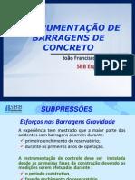 4. Instrumentação Bar. Concreto