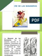 Diapositivas-la Masacre de Las Bananeras