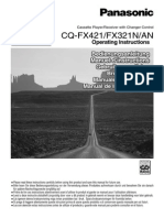PANASONIC CQ-FX321AN user guide.pdf