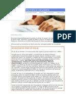 Guía de Informática Saludable