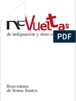 SANTOS, Boaventura de Sousa - Revueltas de Indignacion