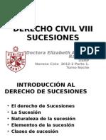 Sucesiones PDF