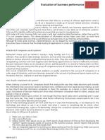 EBP - Applying Information