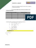1 - Ead - Estatistica Descritiva - Unidade i