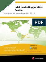 El Estado de Marketing Juridico Brasil y Mexico