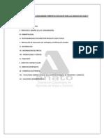 Cartilla Instructivo Estatuto Del Consumidor Ley 1480