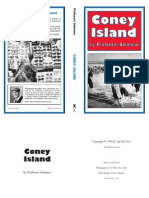 A History and Profile of Coney Island