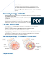 Copd Quick Report