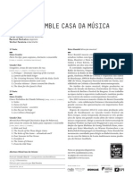 20140118 | Programa de Sala Remix Ensemble Casa da Música | REMIX ORIENTE