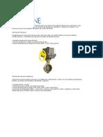 Keyston-Válvulas Para Diversidad de Aplicaciones Industriales