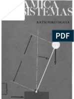 Katsushiko Ogata-dinamica de Sistemas