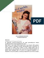 Fayrene Preston - Lea Si Perlele Magice