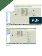 Diseño de Circuitos en Proteus Interrupciones