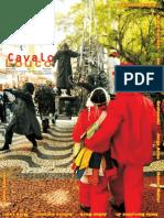 Cavalo Louco nº 5 - Revista de Teatro