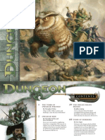 Dungeon Magazine #213tombofhorrors