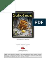 Saboteur F