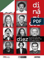 DIEZ EMPRENDEDORES DINÁMCOS COLOMBIANOS.pdf