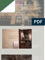 Resumen de Acciones Arte contemporáneo Espiria
