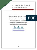 Asa Firewall Configuration Guide Pdf