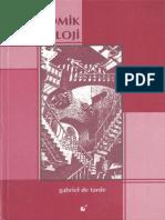 Gabriel de Tarde-Ekonomik Psikoloji.pdf