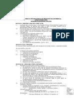 Bases Auxiliar Coactivo 001-2015-3ra. Convocatoria
