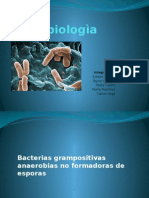 Microbiologìa x