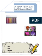 Lks indikator asam basa