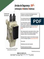 Ross - Válvulas de Segurança Dm2 - Freio e Embreagem Conjugados e Separados[1]