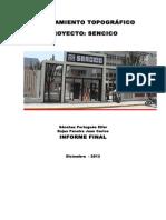 INFORME LEVANTAMIENTO sencico3