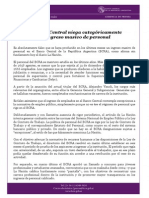 Nota de Prensa Banco Central 28-04-15