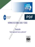 Presentacion Cc-normas Iso 55000 55001 y 55002 Marca de Agua Iram