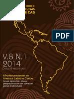 Afro descendentes na América Latina e Caribe.pdf