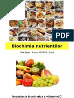 Biochimia nutrientilor7