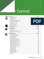 IEC Motor Control