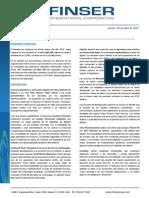 Reporte Semanal (27 de Abril 2015).