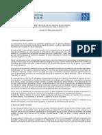 Compatibilidad de Las Cláusulas Antiabuso Con Los Tratados de Doble Imposición