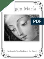 Cantos de la Virgen María