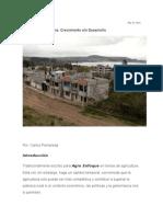 paradoja peruana