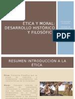 2. Ética y Moral