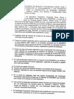 Adendum Al Acuerdo Fitosanitario Entre Cuba y Mexico Para La Exportacion de Manzana Durazno Sandia Melon Ciruela Fresa Uva Mango y Chabacano