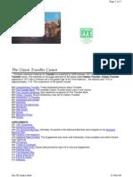Contents CDROM Classic Traveller