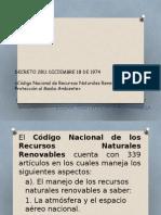 Decreto 2811 de 1974 colombia.pptx