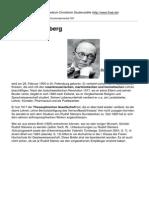 Freie Hermetisch-Christliche Studienstätte - Valentin Tomberg Copy