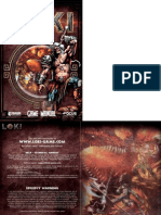 LOKI game Manual