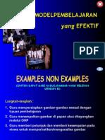 40 Model Pembelajaran
