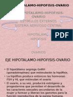 Fisiologia Ovular