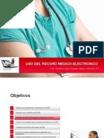 Uso Del Récord Médico Electrónico Enviada Por Email