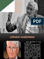 Teoria de Habermas