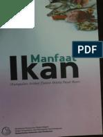 Maanfaat Ikan by KKP