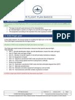PP VFR Flightplan Basics
